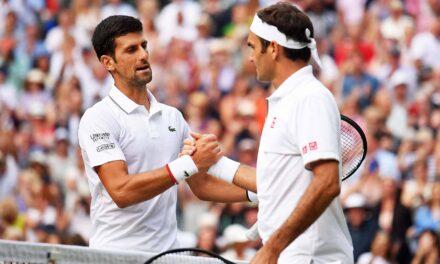 Wimbledon Seeds Announced: Djokovic Top, Federer 7th