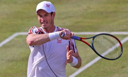 Is Andy Murray ready for Wimbledon 2021?