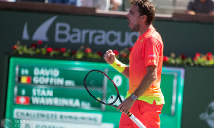 2021 BNP Paribas Open To Take Place October 4 – 17