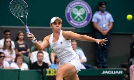 Wimbledon semifinal preview: Kerber and Barty hungry to add to their slams