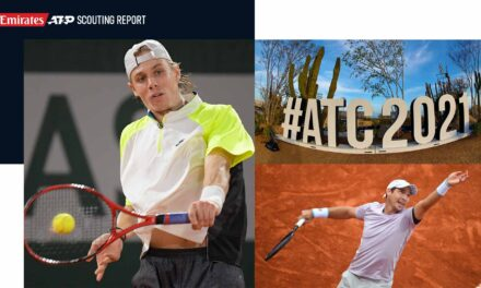 Scouting Report: Shapovalov Leads Gstaad Field; Action In Los Cabos and Umag