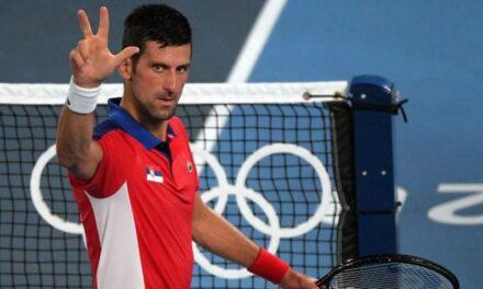 Marion Bartoli defends Novak Djokovic from criticism