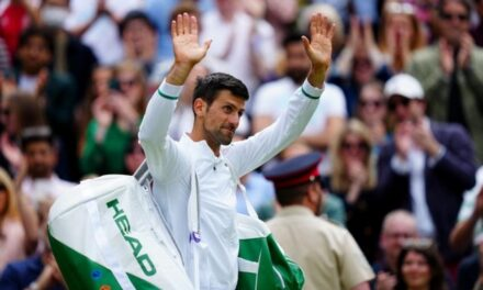 'Novak Djokovic is clear US Open favorite, although he faces rivals, history,' says..